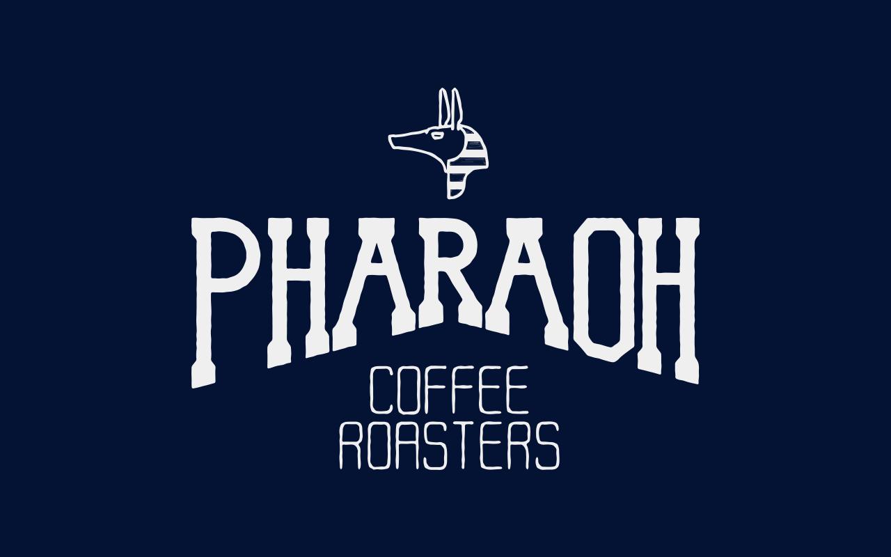 Pharaoh-BlueBackground