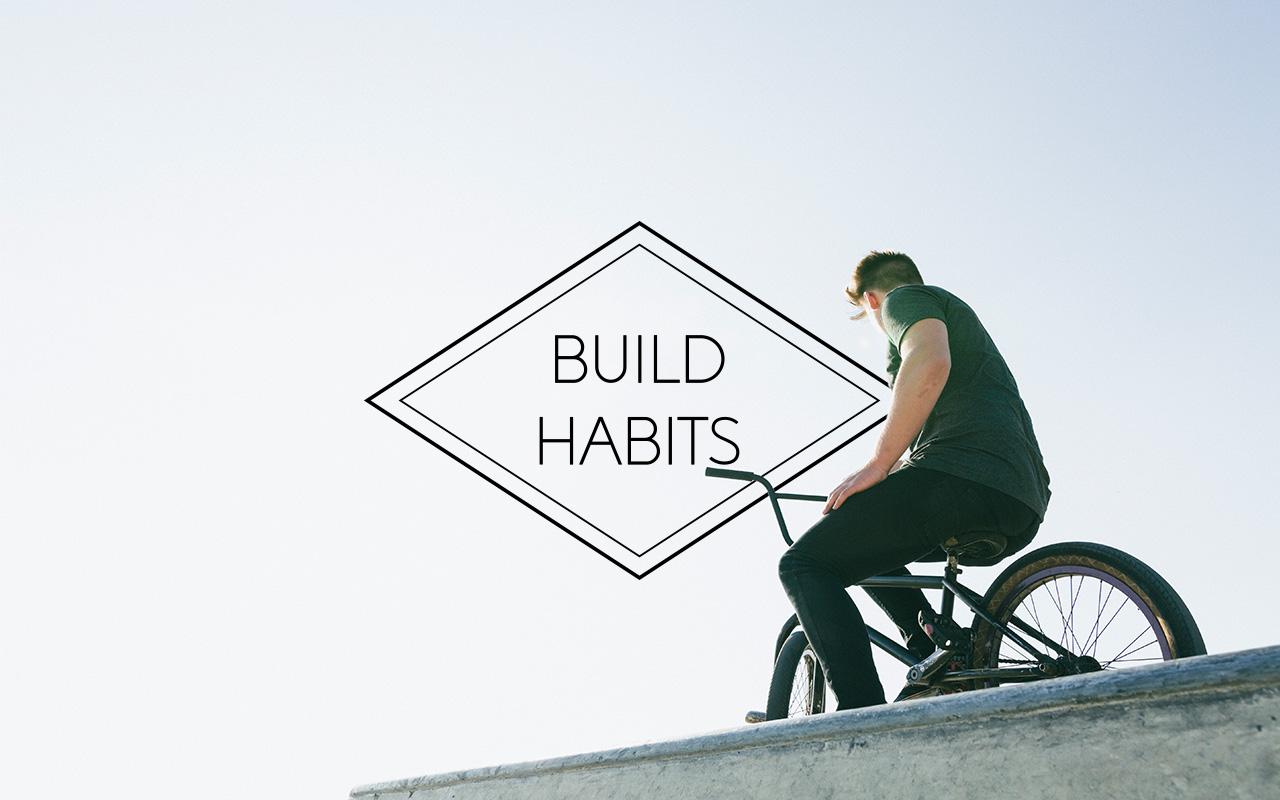 Build-a-Habit
