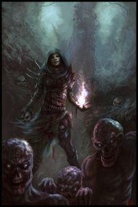 necromancy 2