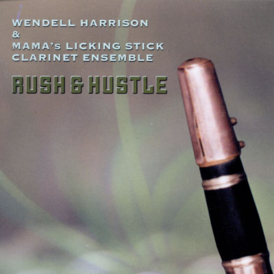 Purchase Rush & Hustle