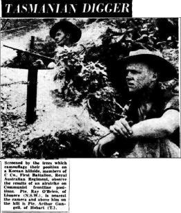 Tuesday 5 August 1952 Hobart Mercury