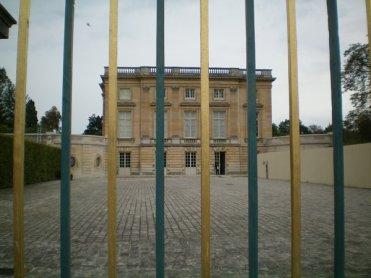 Domaine de Marie Antoinette