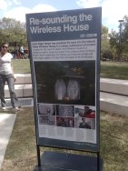 Wireless House at Glebe