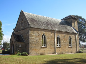 St Bede's Catholic Church at Appin