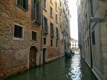 Early Morning Venice