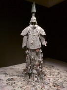 """""""Armour of Triumph"""", 2012 by Wang Lei"""
