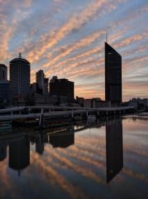Brisbane Sunrise