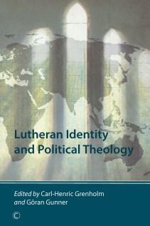 Lutheran Identity 9780227175248