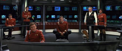 Cinematic Advent Calendar #04 - Star Trek VI