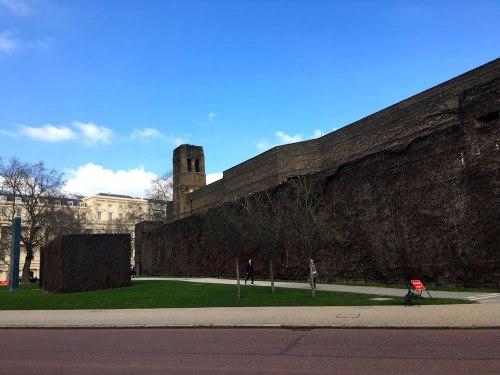 Admiralty Citadel