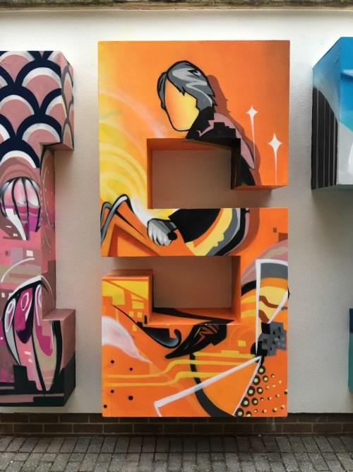 Bristol Art
