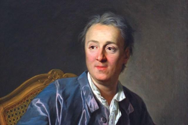 Denis Diderot - Diderot Effect