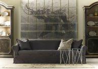 Lee Industries Upholstered Sofa