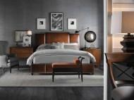 Vanguard Compendium Bedroom
