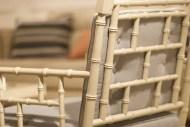 Vanguard Michael Weiss Bamboo Arm Chair