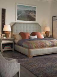 Vanguard Thom Filicia Bedroom