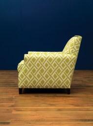 Vanguard Furniture Arm Chair