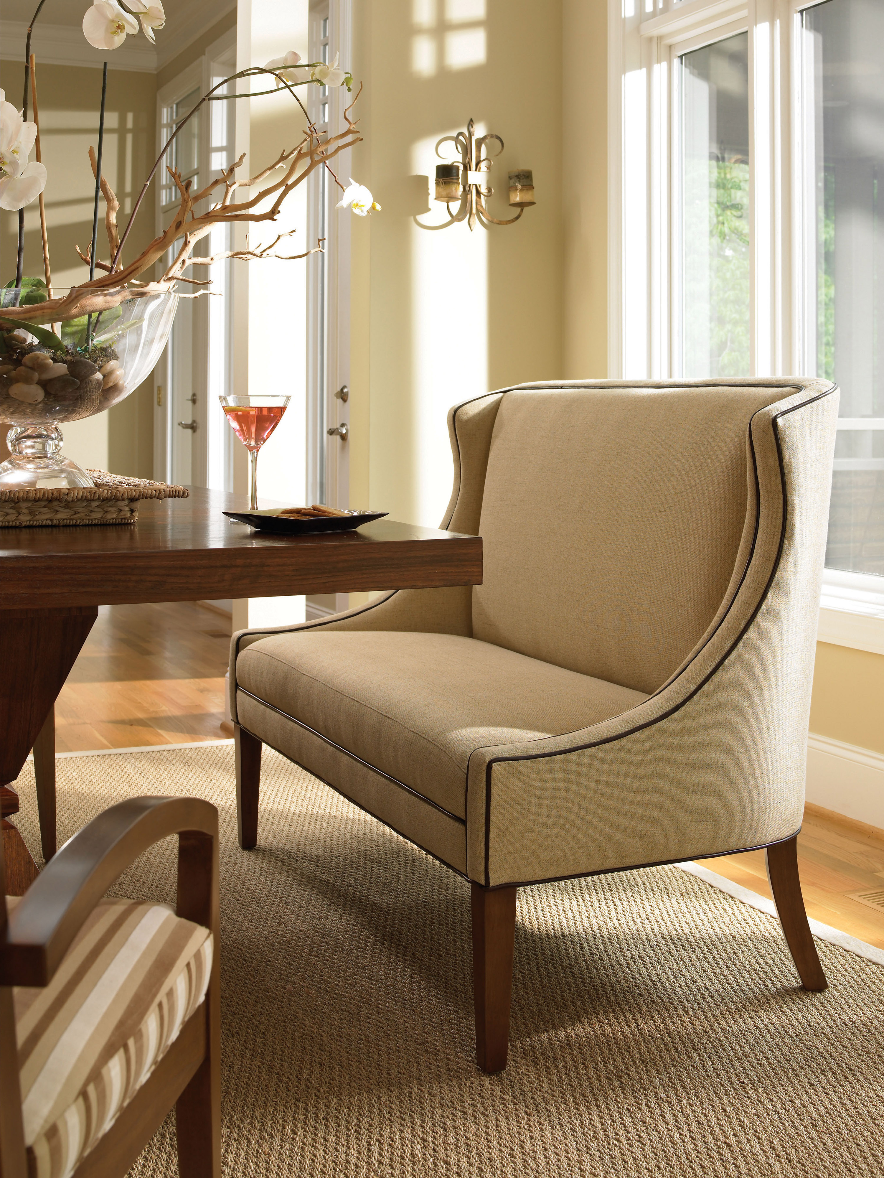 How to Get your Dining Room Thanksgiving Ready  Part 2  The Goldilocks Dilemma AKA Finding the