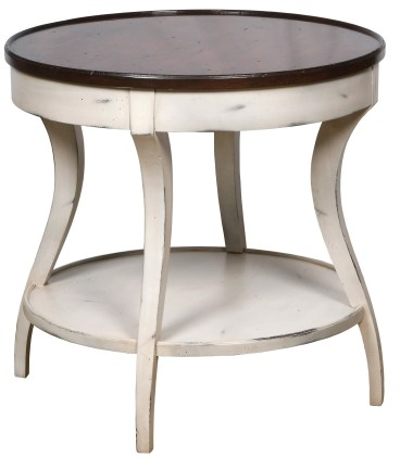 Vanguard Side Table