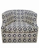 Lee Industries Upholstered Chair
