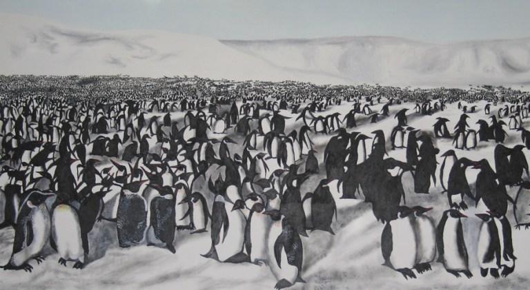 17Migration of Penguins
