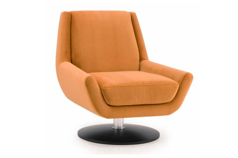 The Plato Swivel Chair web6