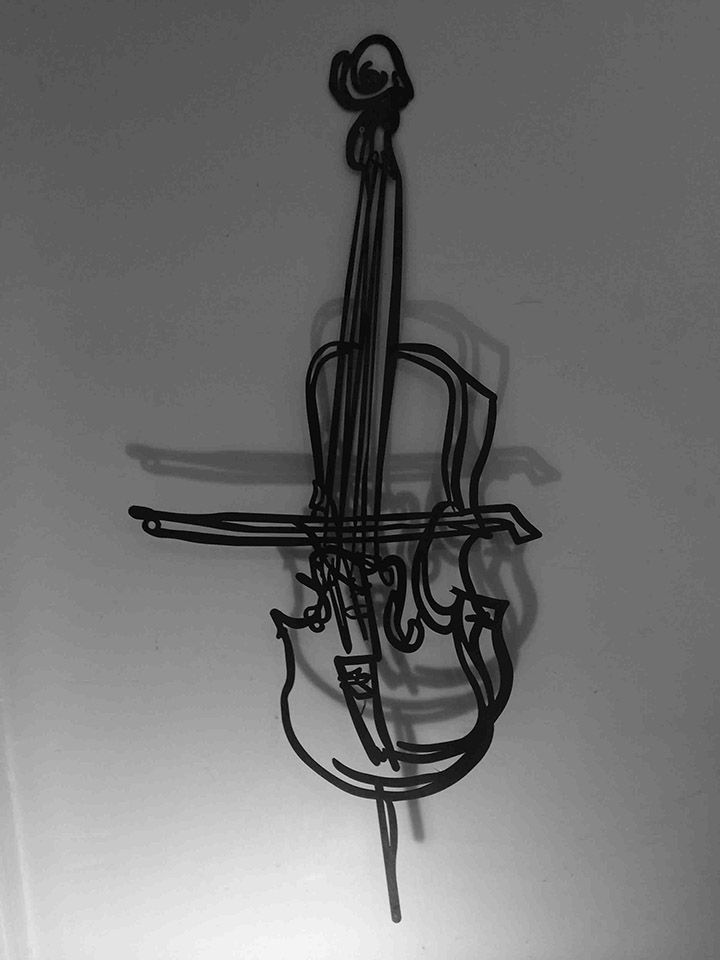 cello sculpture bw copy