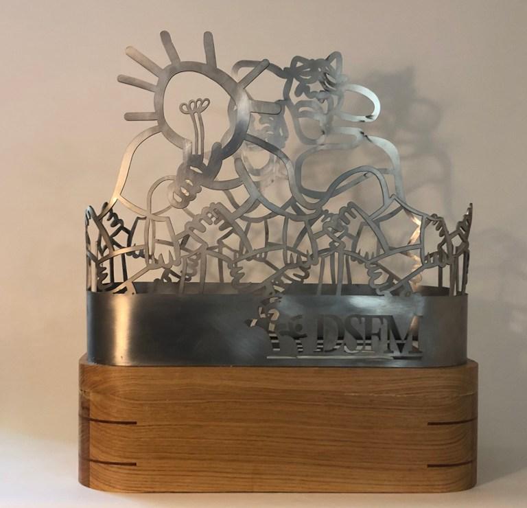 La Liste Trophy for the DSFM