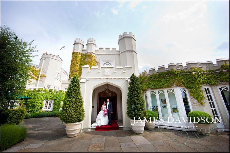 wentworth golf club wedding photography surrey wedding venue