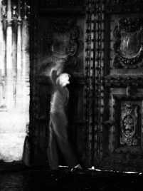 dancing in the pilgrim's gateway - james dee clayton - diary of an aesthete