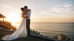 Jason & Laura's Bali Wedding