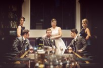 Jason & Claire's Wedding 8