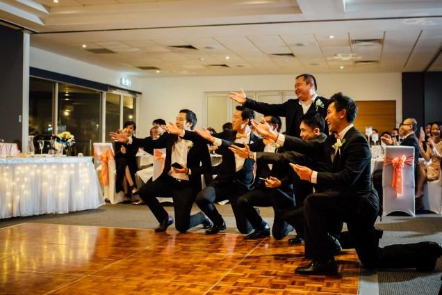 Jason & Gerrelyn's Wedding 19