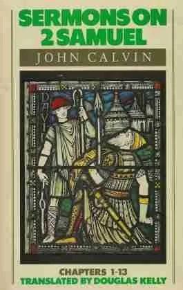 calvin 2 samuel