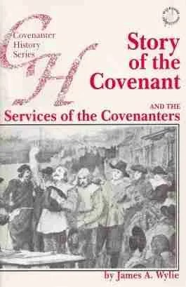 James A. Wylie J. A. Wylie Scottish Covenanters Blue Banner Productions Free Church of Scotland Church History