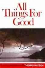 Thomas Watson Puritan Banner of Truth Christian Books