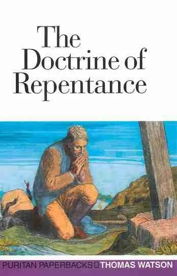 Puritan Thomas Watson Christian Reformed Theology