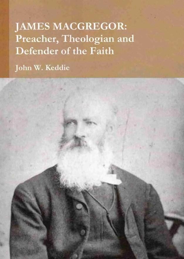 James MacGregor Free Church by John Keddie