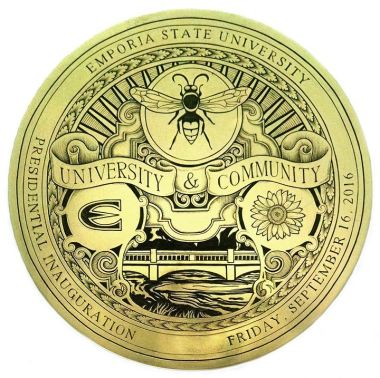 Emporia State University Medallion Commission