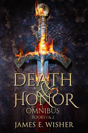 Death and Honor Omnibus