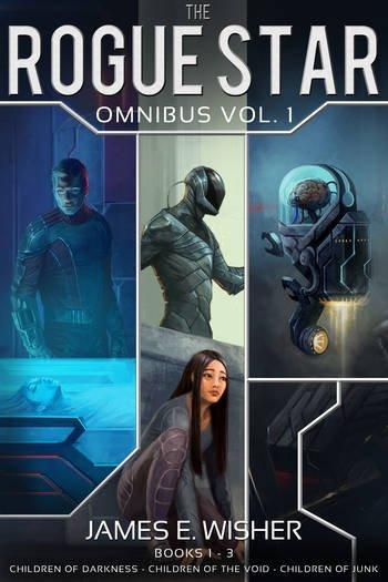 Rogue Star Omnibus Vol.1