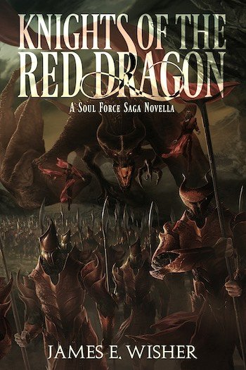 Knights of the Red Dragon
