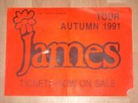 1991-tour-poster