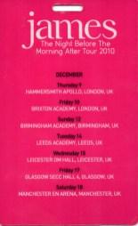 2010-12-xx-December-2010-Tour-VIP-laminate-back
