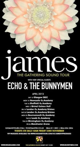2013-04-xx-Gathering-Sound-tour-poster