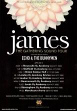 2013-The-Gathering-Sound-Tour-Flyer