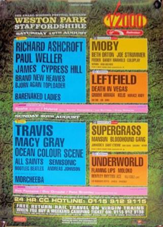 2000-08-19-V-Festival-Stafford-Poster