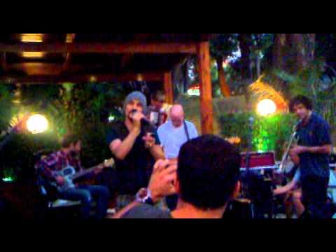 Thessaloniki Xarchakos Bar – 3rd October 2011