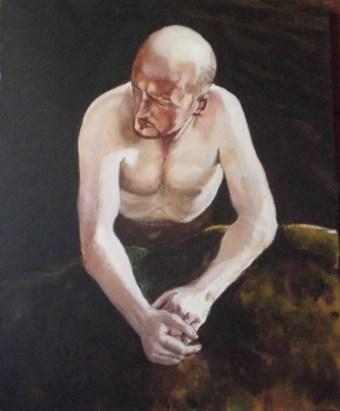 Dark Dreams of Wyeth by James F.Moore