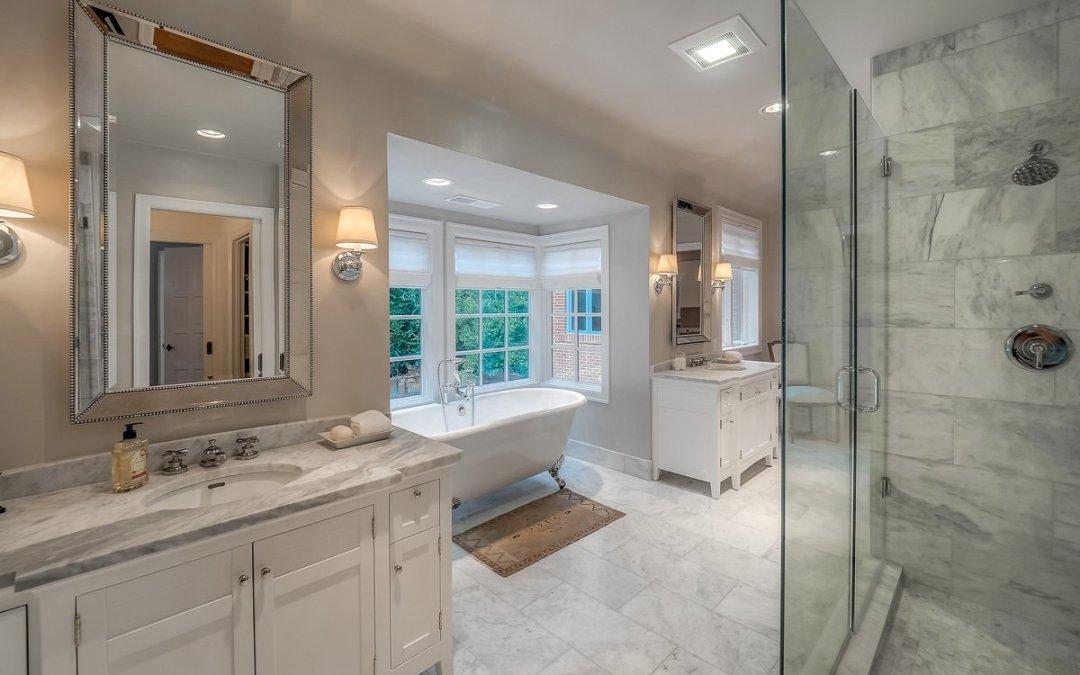 Top 10 Bathroom Remodeling Tips